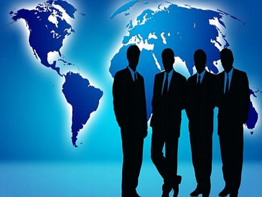 Principales empleadores en América Latina